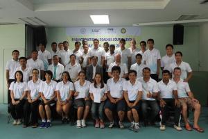 bangkok course