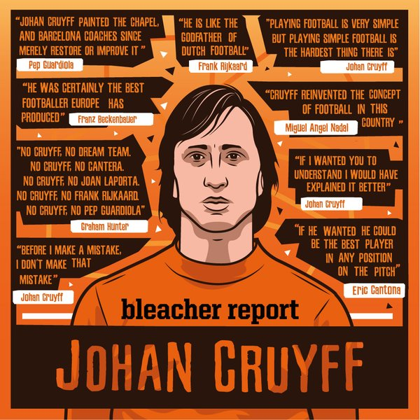 cruyff quotes