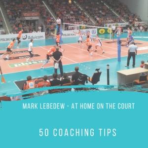 Volleyball Coaching Wizards - Wizard Wisdom