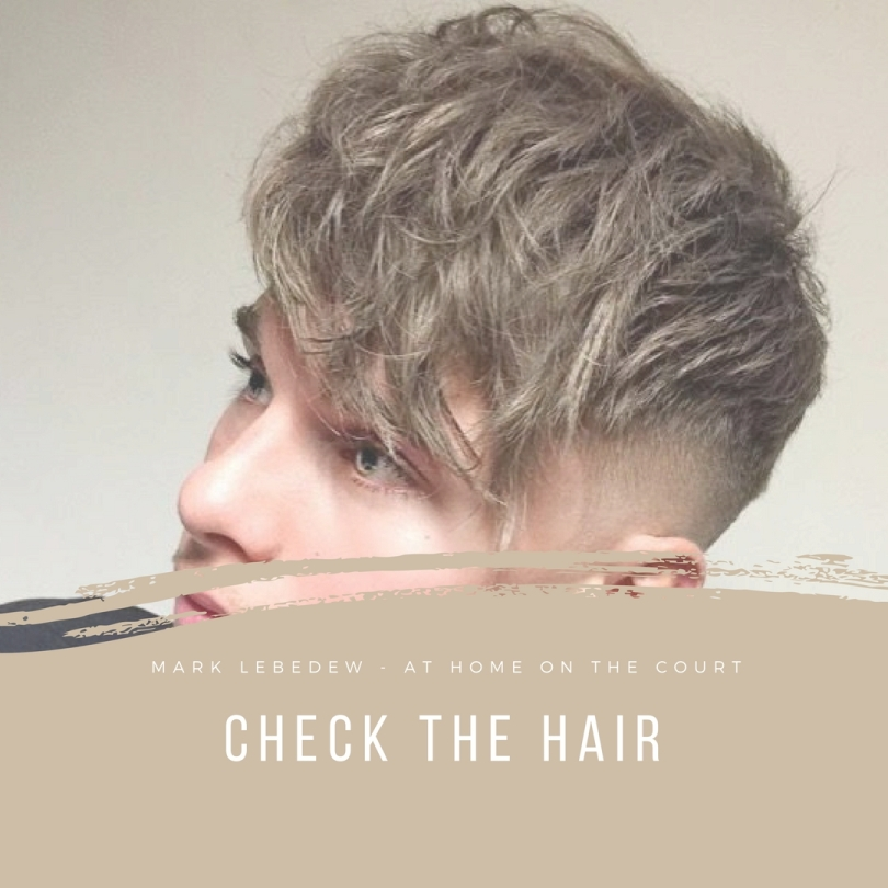 15 - hair