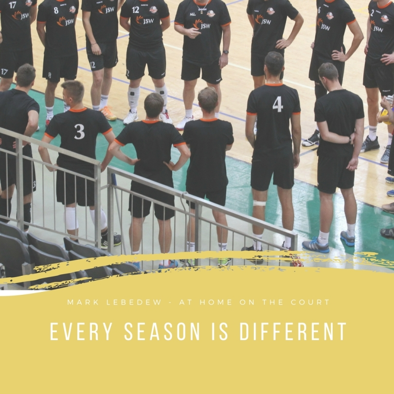 19 - every season