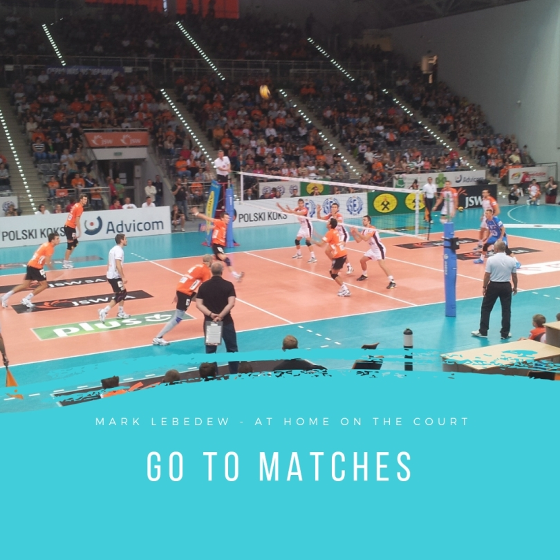 28 - go to matches