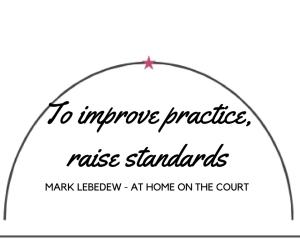 improve standards