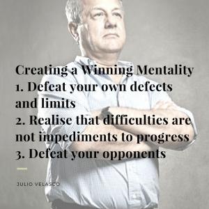 velasco on winning