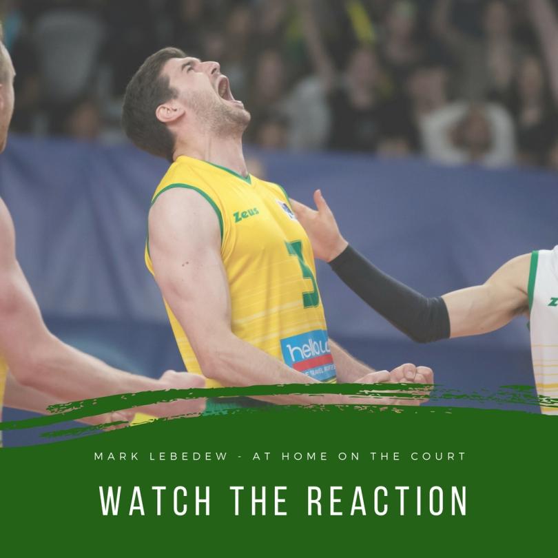 41 - reaction