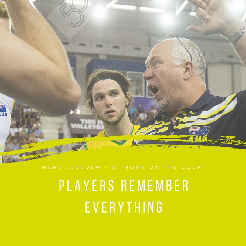 50 - players remember 50