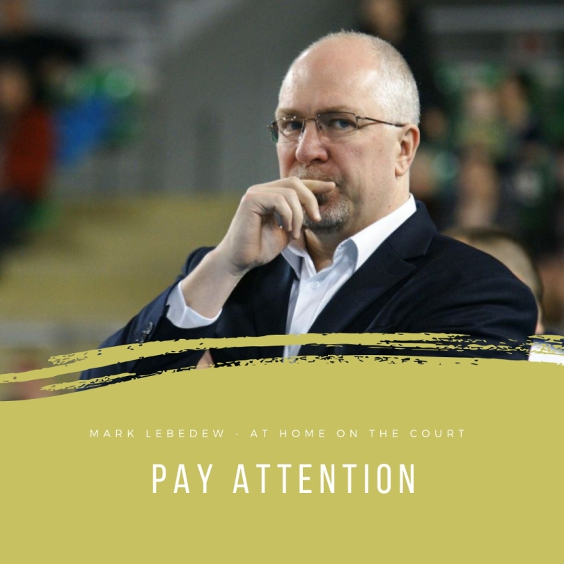 63 - pay attention