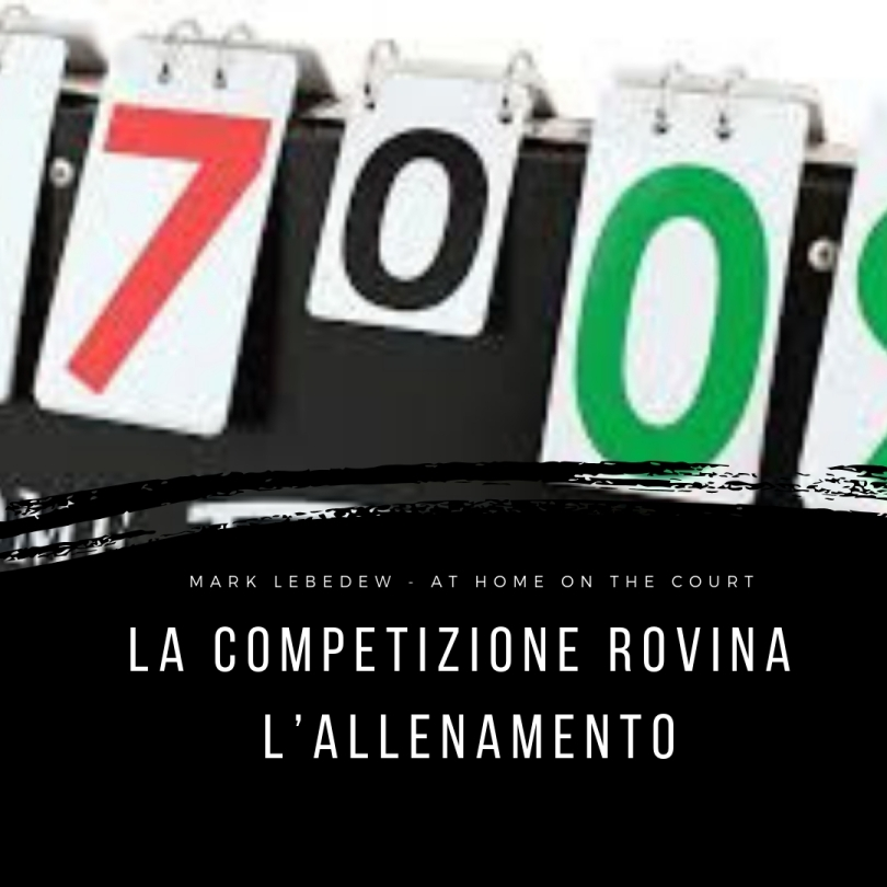 32 - competition worse ita