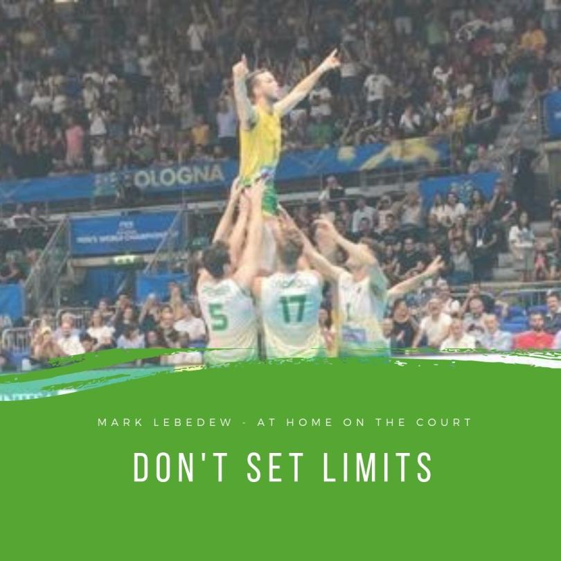 73 - don't set limits