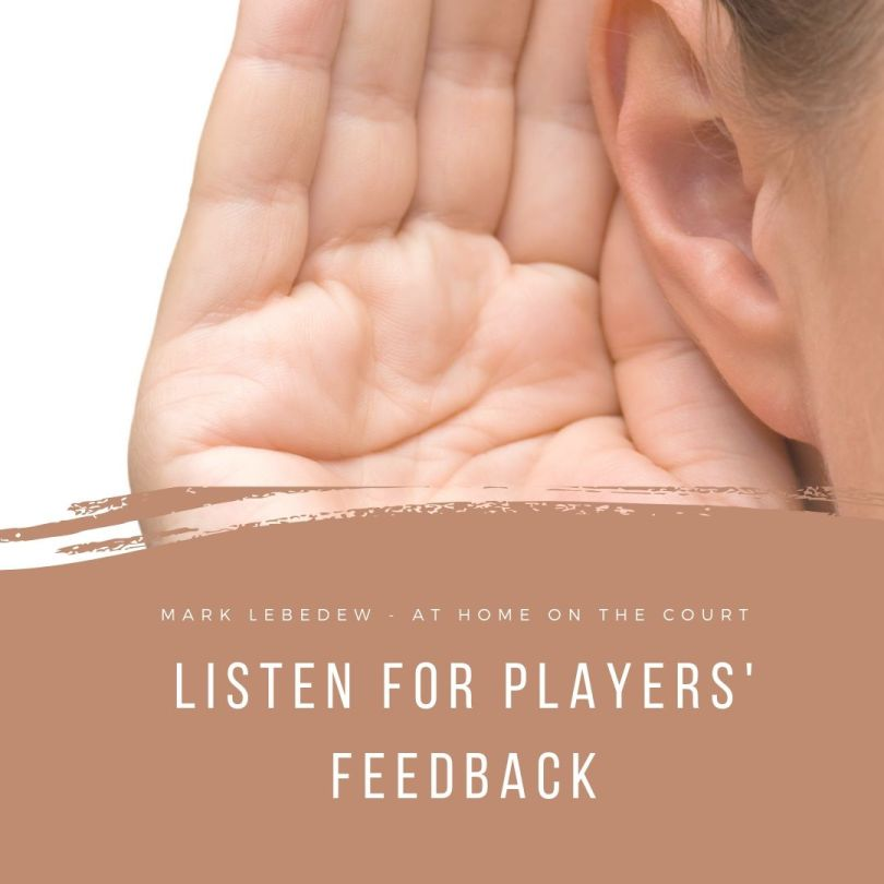 74 - players feedback