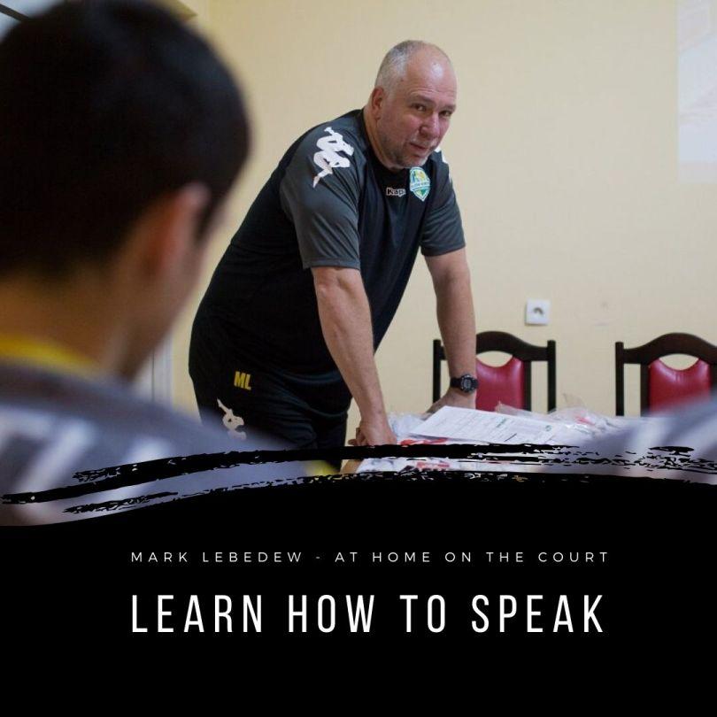 78 - speak