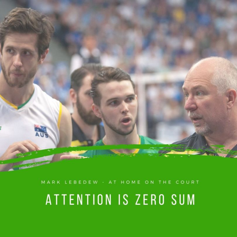79 - attention zero sum