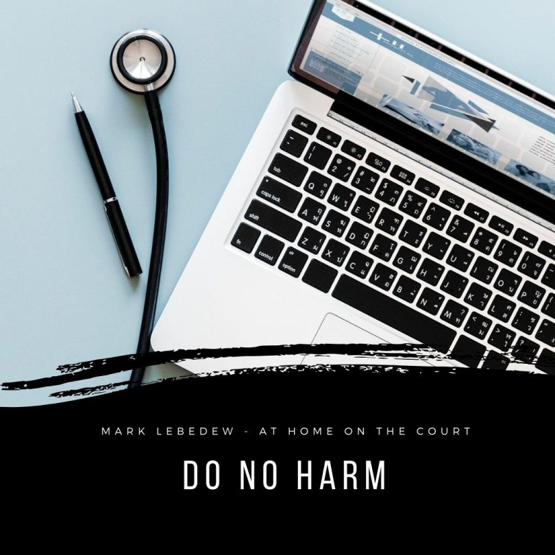 80 - do no harm